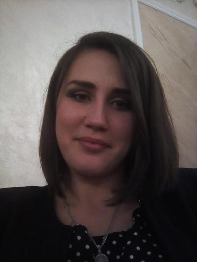 Madison Stevenson