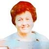 Lyudmila Chikaeva