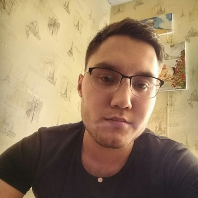 Владислав Давыдов