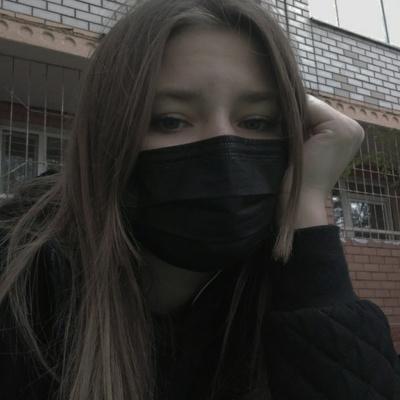 Ангелина Бадурова