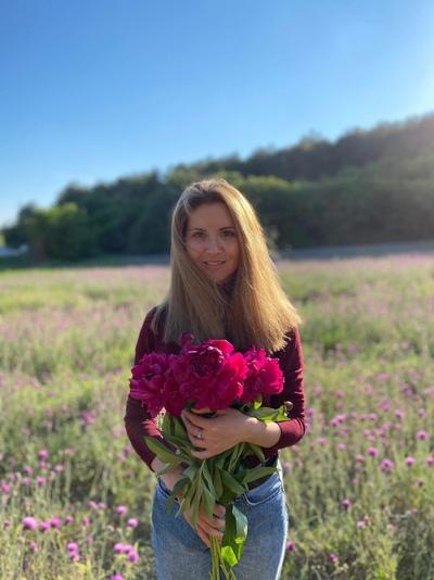 Camilla Solovyova