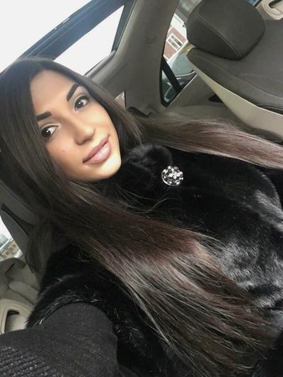 Милена Крылова