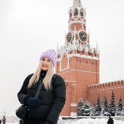 Оля Сайкинова, Братск