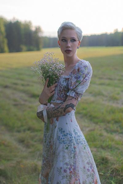 Ольга Хаку, Новосибирск