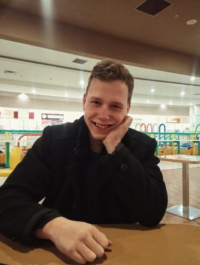 Анатолий Мациевский, Тольятти