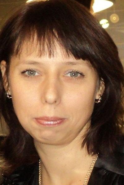 Irina Sychkova, Санкт-Петербург