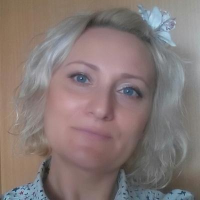 Оксана Бабушкина
