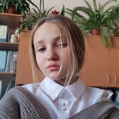 Василиса Чашникова