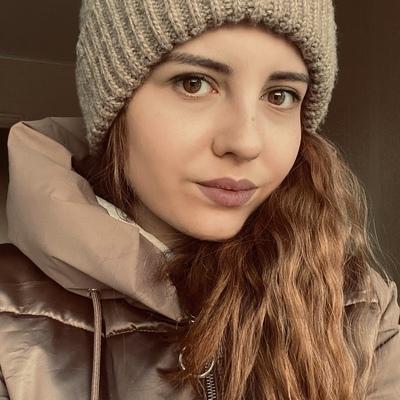 Кристина Спасова, Екатеринбург