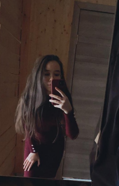 Камила Сарварова