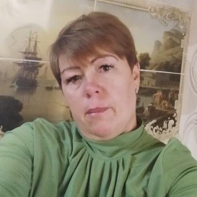 Любовь Полякова, Донецк