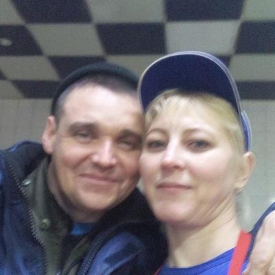 Галина Симонова, Луганск