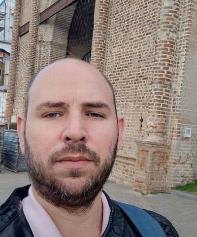 Николай Самойлов