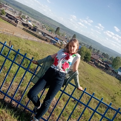 Таня Спешилова