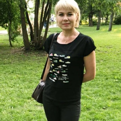Валентина Григоренко