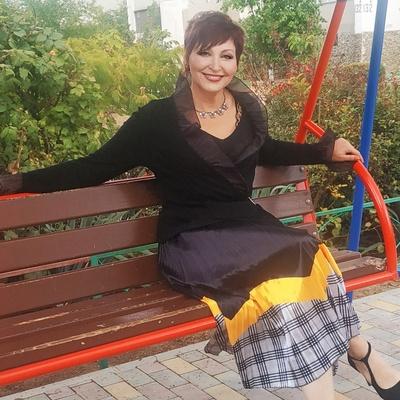 Оксана Левченко, Евпатория