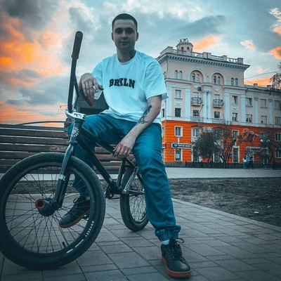 Максим Черданцев, Кемерово