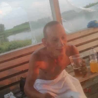 Владимир Воробьев, Борисоглебск