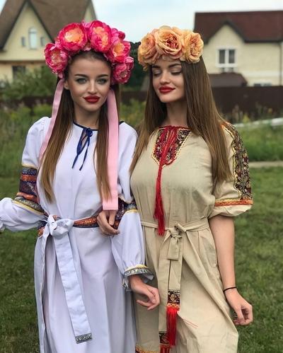 Ольга Кравцова, Москва