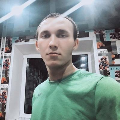 Александр Плотников, Барнаул