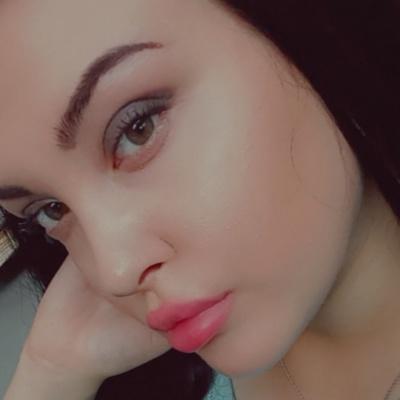 Екатерина Байбородова