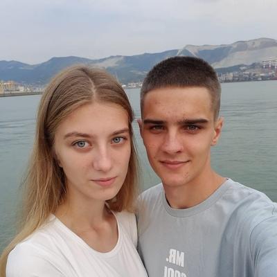 Никита Олефир, Ейск