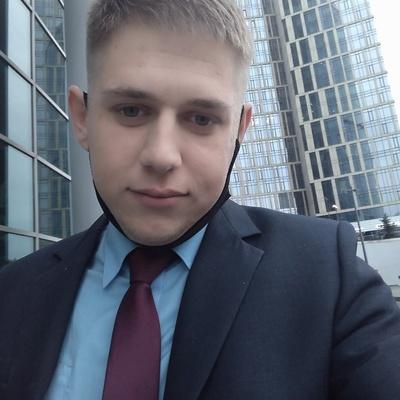 Александр Миронов, Москва