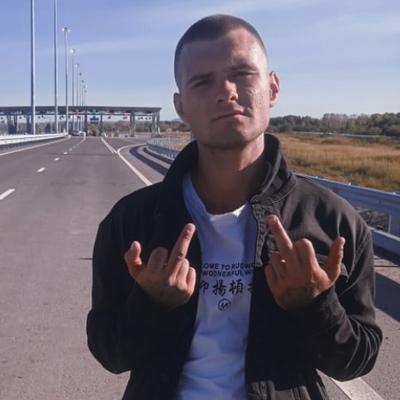 Антон Родонцев, Хабаровск