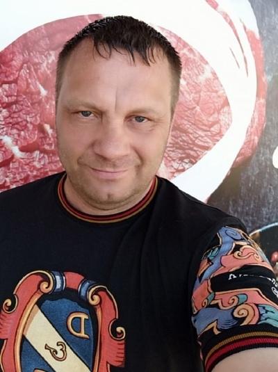 Олег Белчер, Курган