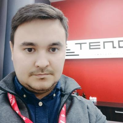 Артур Сафин, Казань