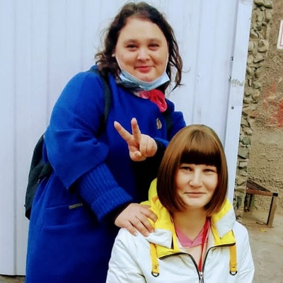Анастасия Любимая