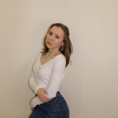 Елизавета Олейникова, Кандалакша