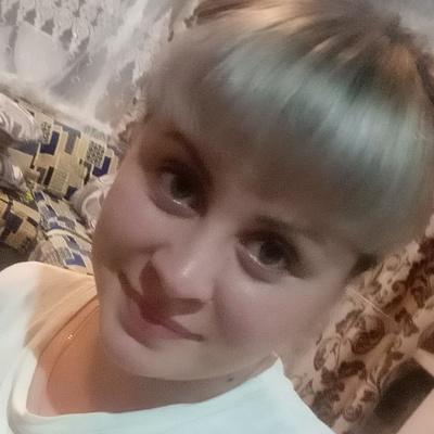 Ксения Ермолаева, Чита