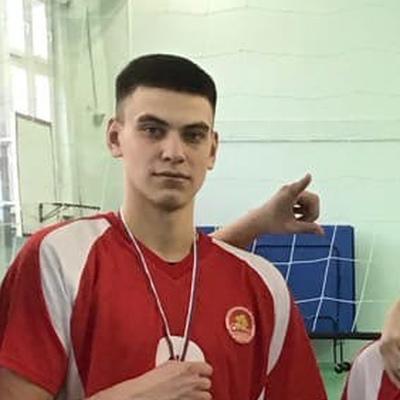 Yaroslav Kolosov, Zheleznogorsk