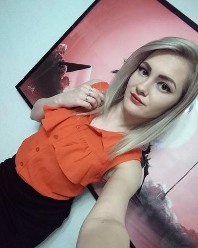 Екатерина Гусева, Москва