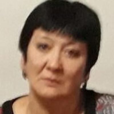 Халия Кузембаева, Тюмень