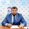 Dmitry Khlestov