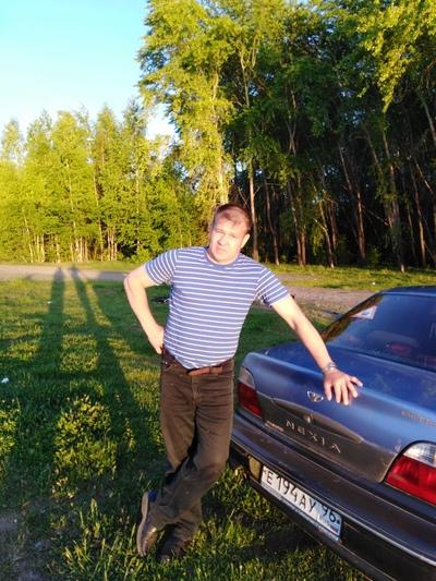 Сергей Баженов, Красноуральск