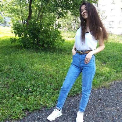 Светлана Изыгашева