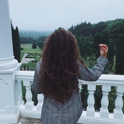 Ангелина Седова, Москва