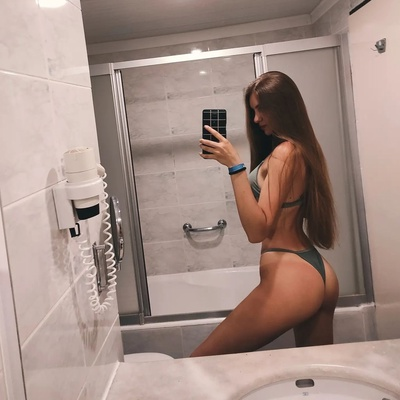 Anastasia Malkova