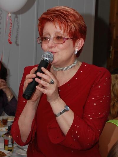 Ирина Будачёва, Брянск
