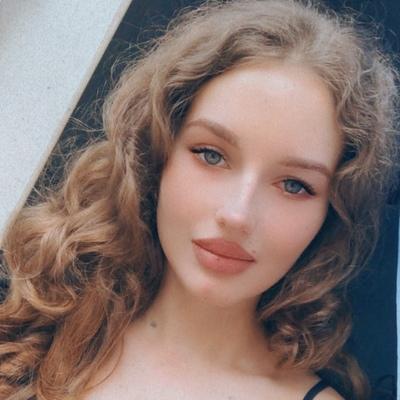 Лера Красавина