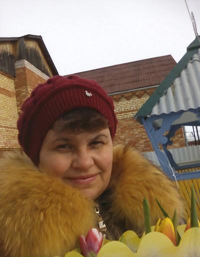 Tatyana Nikolaevna-Makhankova-Fedorova