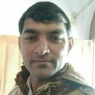 Manoj Rathore