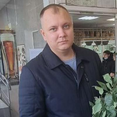 Дмитрий Бусалаев