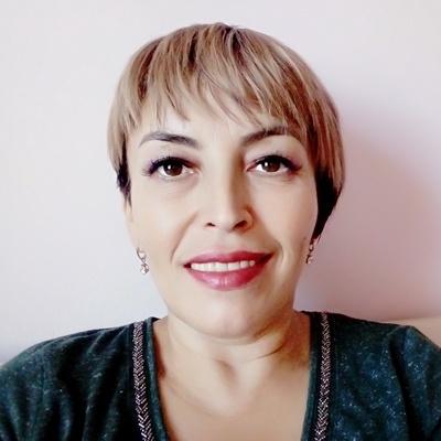 Янбика Мухамедьян---Заядинова, Магнитогорск