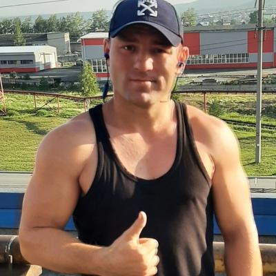 Гриша Чукавин, Магнитогорск