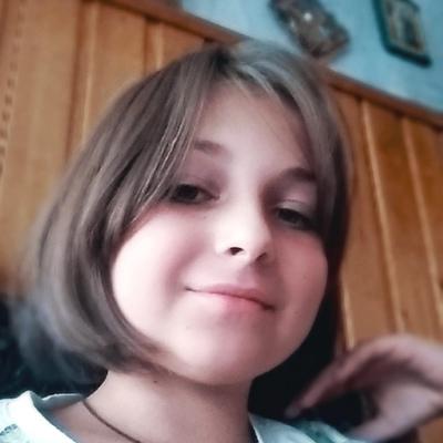 Карина Долганова
