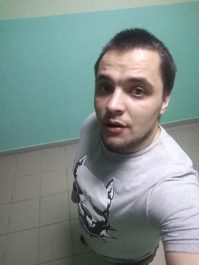 Егор Зарие, Москва